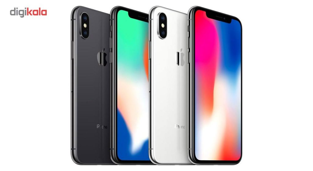 Apple iPhone X 256GB Mobile Phone